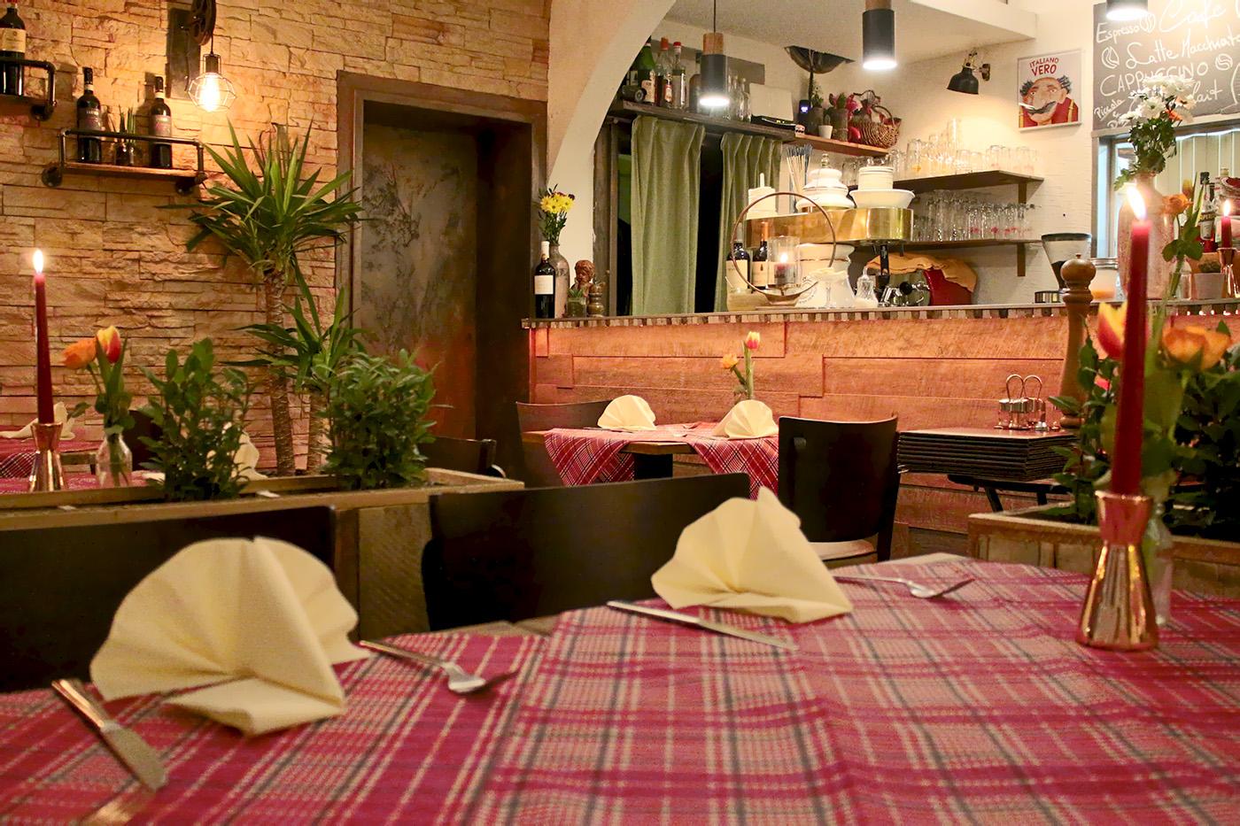 Restaurant Heuenstamm